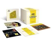 Deutsche Grammophon Gesellschaft -  The Mono Era 1948-1957, 51 CDs