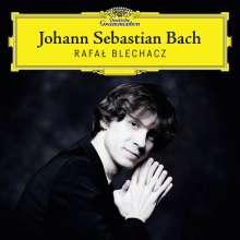 Rafal Blechacz - BACH, CD