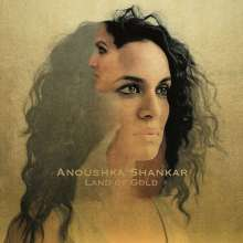 Anoushka Shankar (geb. 1981): Land Of Gold (180g), LP