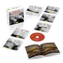Bamberger Symphoniker - The First 70 Years, 17 CDs
