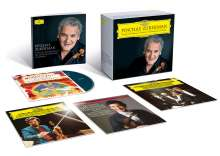 Pinchas Zukerman - Complete Recordings on DG and Philips, 22 CDs