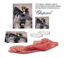 Anna Netrebko – Verismo (Chopard-Super-Deluxe-Edition*) (CD + DVD, Fotokarten und Chopard-Tuch), CD