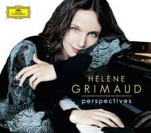 Helene Grimaud - Perspectives, 2 CDs