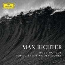 Max Richter (geb. 1966): Three Worlds - Music from Woolf Works (180g), 2 LPs