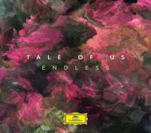 Tale Of Us: Endless, CD