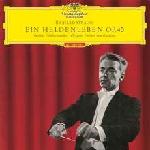 Richard Strauss (1864-1949): Ein Heldenleben (180g), LP