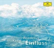 Hans-Joachim Roedelius & Arnold Kasar: Einfluss (180g), 2 LPs