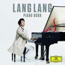 Lang Lang - Piano Book, CD