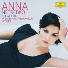 Anna Netrebko - Opera Arias (180g), LP