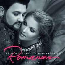 Anna Netrebko & Yusif Eyvazov - Romanza (2CD-Deluxe-Ausgabe), 2 CDs