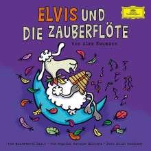 Elvis und die Zauberflöte, CD
