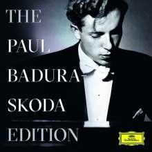 Paul Badura-Skoda Edition, 20 CDs