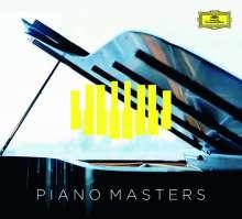 Piano Masters - Der Sampler zur Serie, CD