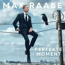 Max Raabe: Der perfekte Moment…wird heut verpennt (Digipak), CD