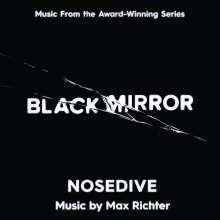 Max Richter (geb. 1966): Nosedive  (Filmmusik) (180g), LP