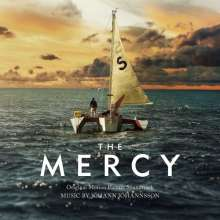 Johann Johannsson (1969-2018): Filmmusik: The Mercy (180g), 2 LPs