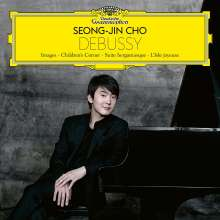 Claude Debussy (1862-1918): Images I & II (180g), 2 LPs