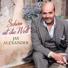 Jay Alexander - Schön ist die Welt, CD