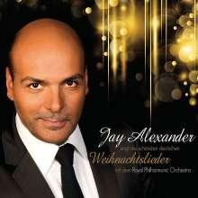 Jay Alexander: Weihnachtslieder, CD