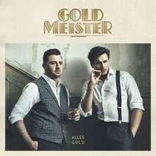 Goldmeister: Alles Gold, CD