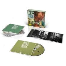 Max Reger: Orchestral Edition (vorab exklusiv bei jpc)