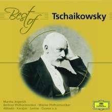 Best of Tschaikowsky (Eloquence), CD