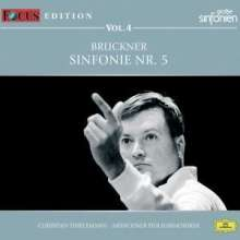 Große Symphonien Vol.4 (Focus-Edition), CD