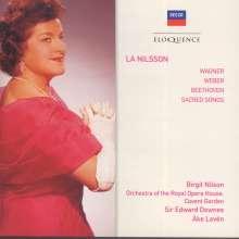 Birgit Nilsson - La Nilsson, CD