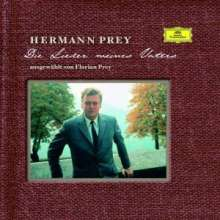 "Hermann Prey - ""Die Lieder meines Vaters"", 2 CDs"