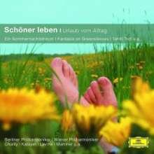 Classical Choice - Schöner leben (Urlaub vom Alltag), CD