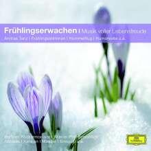 Classical Choice - Frühlingserwachen, CD