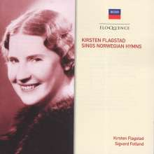 Kirsten Flagstad sings Norwegian Hymns, 2 CDs