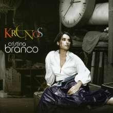 Cristina Branco (geb. 1972): Kronos, CD
