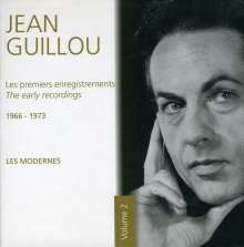 Jean Guillou - The Early Recordings Vol.2, 5 CDs