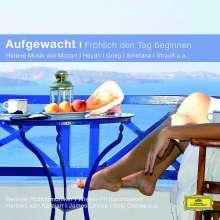 Classical Choice - Aufgewacht, CD