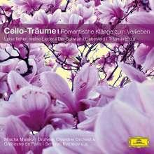 Classical Choice - Cello-Träume, CD