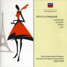 Fete A La Francaise, 2 CDs