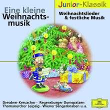 Eine kleine Weihnachtsmusik, CD