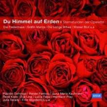 Classical Choice - Du Himmel auf Erden, CD