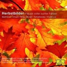 Classical Choice - Herbstbilder (Musik voller bunter Farben), CD