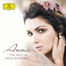 Anna Netrebko - The Best of Anna, CD