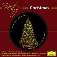 Best of Christmas, CD