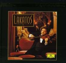 Roby Lakatos & Ensemble - Lakatos (K2 HD), CD