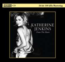 Katherine Jenkins: From The Heart (K2HD Mastering), CD
