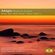 "Classical Choice - Adagio ""Balsam für die Seele"", CD"