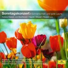 Classical Choice - Sonntagskonzert, CD
