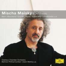 Mischa Maisky - Cellissimo, CD