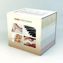 Brigitte-Edition Erlebnis Klassik II (12 CD-Box), 12 CDs