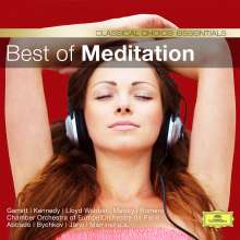 Classical Choice - Best of Meditation, CD