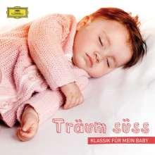 Young Family Serie - Träum süss, Klassik für mein Baby, CD